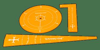 Protectorate Template Set 1