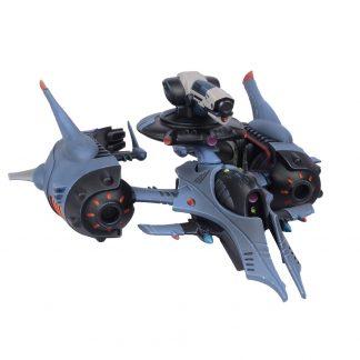 Asterian Chira Transporter / Chroma Force Platform 1