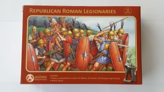 Republican Roman Legionaries 1