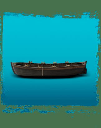 Longboat Ship 1