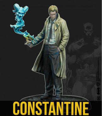 John Constantine (multiverse) 1
