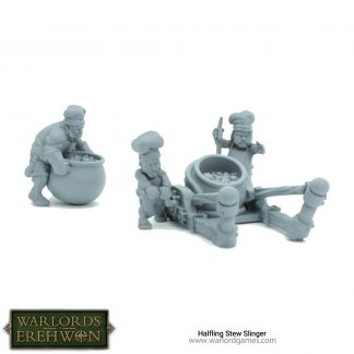 Halfling Hot-Pot Launcher 1