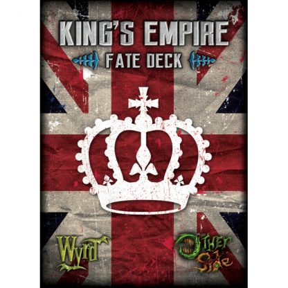 King's Empire Fate Deck 1