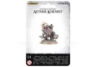 Kharadron Overlords Aether-Khemist 1