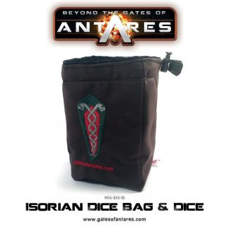 Isorian Dice Bag 1