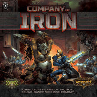 Company of Iron 1