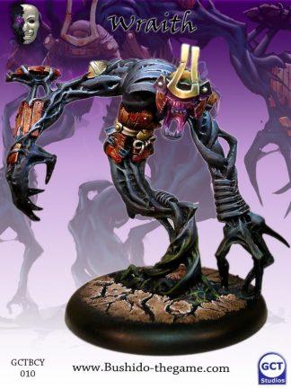 Cult of Yurei Wraith 1
