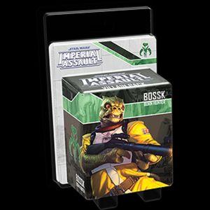 Bossk Villain Pack 1