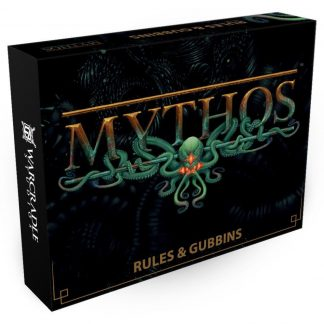 Mythos: Rules & Gubbins Box 1