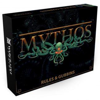Mythos: Rules & Gubbins Box 1