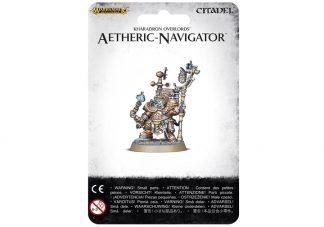 Kharadron Overlords Aetheric Navigator 1