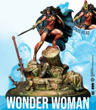 DC: Wonder Woman Special Edition 1