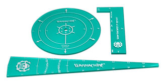 Convergence Template Set 1