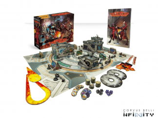 Operation: Wildfire Battle Pack 1