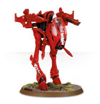 Craftworlds War Walker 1