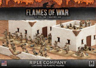 Rifle Company (plastic) 1