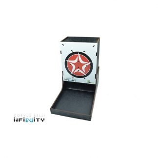 Infinity Dice Tower Starco 1