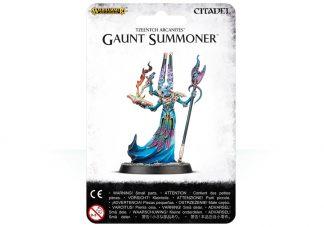 Tzeentch Arcanites Gaunt Summoner 1