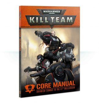 Warhammer 40,000: Kill Team Core Manual 1