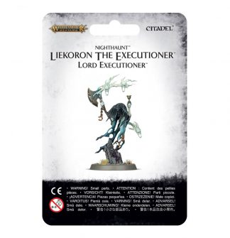 Nighthaunt Liekoron The Executioner 1