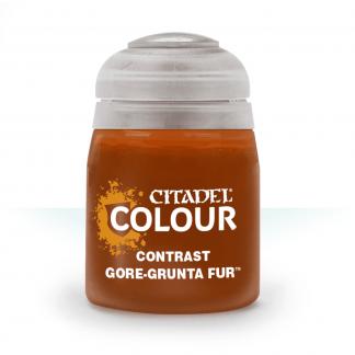Contrast: Gore-Grunta Fur 1