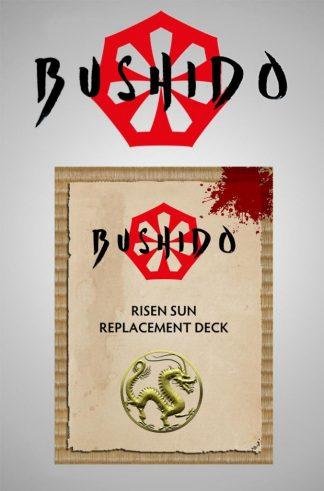 Prefecture of Ryu Risen Sun Deck 1