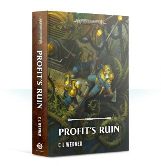 Profit's Ruin (hardback) 1