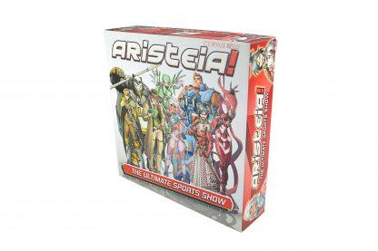 Aristeia! Core Box 2