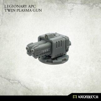 Legionary APC Twin Plasma Gun (1) 1