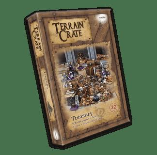 Terrain Crate: Treasury 1