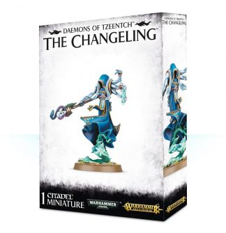 The Changeling 1