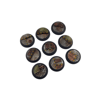Tech Bases, WRound 30mm (5) 1