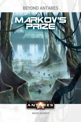 Beyond Antares: Markov's Prize 1