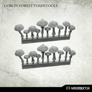 Goblin Forest Toadstools (20) 1