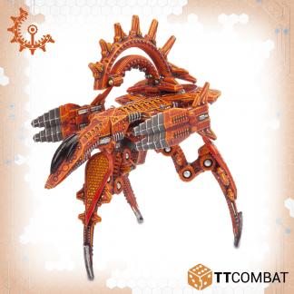 Shaltari Dreamsnare / Leopard 1