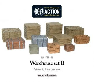 Warehouse Set 2 1