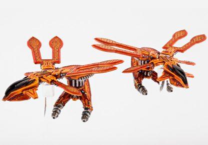 Shaltari Firebird / Thunderbird 1