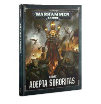 Codex: Adepta Sororitas 1
