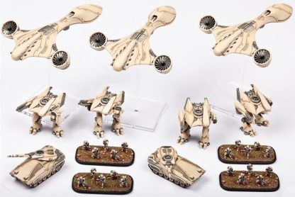 PHR Starter Army (Plastic) 3