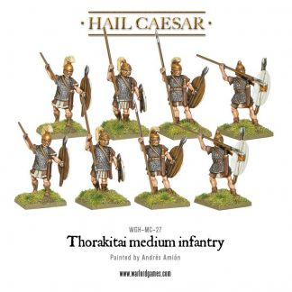 Thorakitai Medium Infantry 1