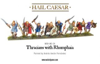 Thracians with Rhomphaia 1