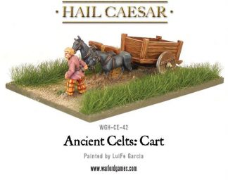 Ancient Celts Cart 1