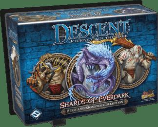 Descent 2nd Ed: Shards of Everdark 1