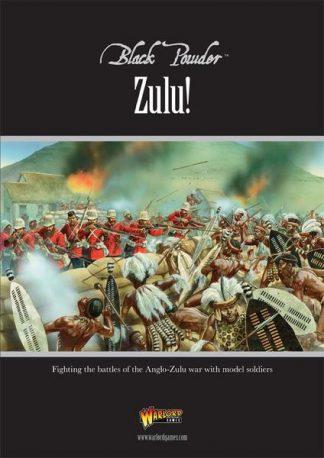 Zulu! Black Powder Supplement 1