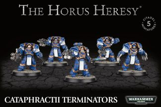 Cataphractii Terminators 1