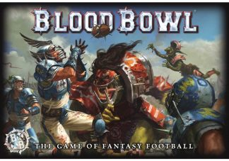 Blood Bowl Core Game 1