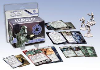 Stormtroopers Villain Pack 1