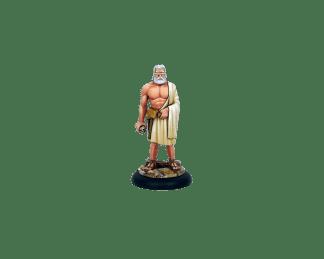Discworld Gods - Blind Io 1