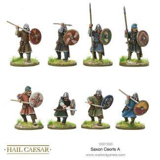 Saxon Ceorls A 1
