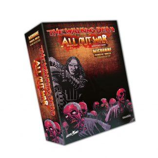 The Walking Dead: Michonne, Vengeful Hunter 1